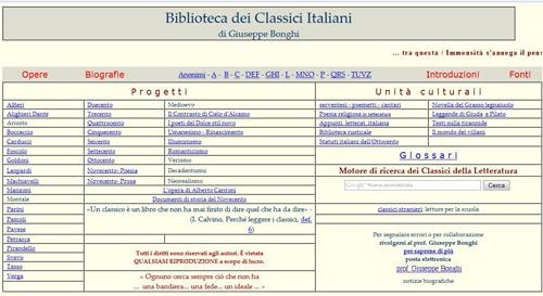 classiciitaliani