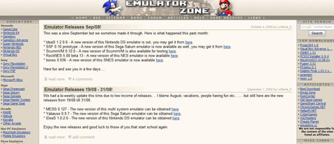 emulatorzone