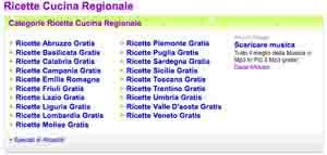 cucinaregionale